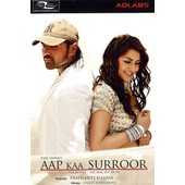 Aap Kaa Surroor: The Moviee - The Real Luv Story de Prashant Chadha