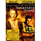 Histoire De D�tective de William Wyler