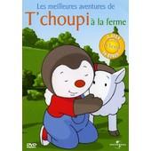 T'choupi - Les Meilleures Aventures De T'choupi � La Ferme de Jean-Luc Fran�ois