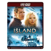 The Island - Hd-Dvd de Michael Bay
