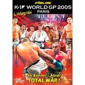 K-1 World Gp 2005 : L'int�grale - Paris