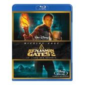 Benjamin Gates 2 : Le Livre Des Secrets - Blu-Ray de Jon Turteltaub