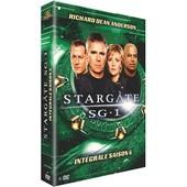 Stargate Sg-1 - Saison 6 - Int�grale - Pack de Martin Wood