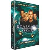 Stargate Sg-1 - Saison 8 - Int�grale - Pack de Andy Mikita