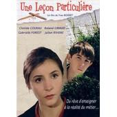 Une Le�on Particuli�re de Yves Boisset