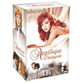 Ang�lique Marquise Des Anges - L'int�grale - Pack de Bernard Borderie