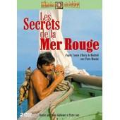 Les Secrets De La Mer Rouge de Claude Guillemot