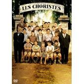 Les Choristes - �dition Simple de Christophe Barratier
