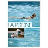La Piscine - Edition Prestige � Tirage Limit� de Jacques Deray