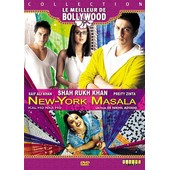 New-York Masala - �dition Collector de Nikhil Advani