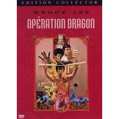 Op�ration Dragon - �dition Collector de Robert Clouse