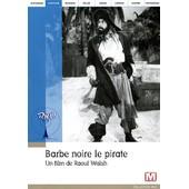 Barbe Noire Le Pirate de Raoul Walsh