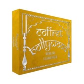 Coffret Bollywood - Mother India + La Famille Indienne de Mehboob Khan
