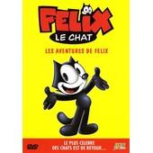 F�lix Le Chat - Les Aventures De F�lix