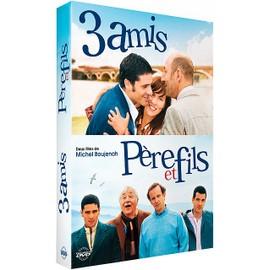 Image 3 Amis + Père Et Fils Pack
