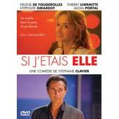 Si J'�tais Elle de St�phane Clavier