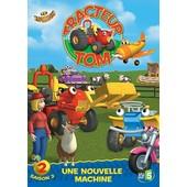 Tracteur Tom - Saison 2 - 2 - Une Nouvelle Machine