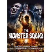 The Monster Squad de Fred Dekker
