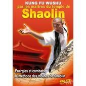 Kung Fu Wushu - Par Les Ma�tres Du Temple De Shaolin