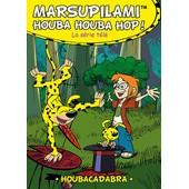 Marsupilami - Houba Houba Hop ! Vol. 1 : Houbacadabra de Moran Caouissin