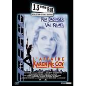 L'affaire Karen Mc Coy de Russell Mulcahy