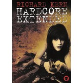 Richard Kern - Hardcore Extended de Richard Kern