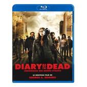 Diary Of The Dead - Chronique Des Morts-Vivants - Blu-Ray de George A. Romero