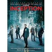 Inception de Nolan Christopher