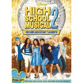 High School Musical 2 - Collector 2 Disques - Dance Edition de Kenny Ortega