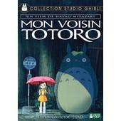 Mon Voisin Totoro - �dition Collector de Hayao Miyazaki