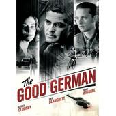 The Good German de Steven Soderbergh
