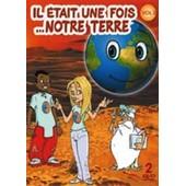 Il �tait Une Fois ...La Terre - Vol. 3 de Albert Barill�