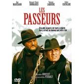 Les Passeurs de Didier Grousset