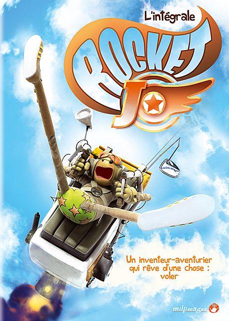 Raketový Džou / Rocket Jo (2009)