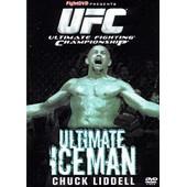 Ufc - Ultimate Iceman Chuck Liddell