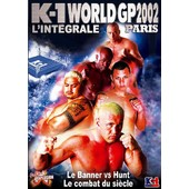 K-1 World Gp 2002 : L'int�grale - Paris