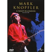 Knopfler, Mark - A Night In London