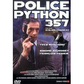 Police Python 357 de Alain Corneau