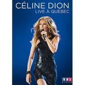 Dion, C�line - Live � Qu�bec