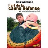 L'art De La Canne D�fense