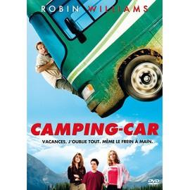Camping Car d'occasion  Livré partout en France