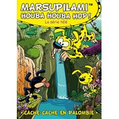 Marsupilami - Houba Houba Hop ! Vol. 2 : Cache-Cache En Palombie de Moran Caouissin