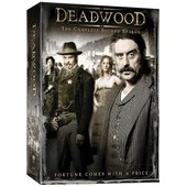 Deadwood - Int�grale Saison 2