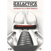 Galactica - L'int�grale de Donald P. Bellisario