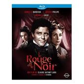 Le Rouge Et Le Noir - Blu-Ray de Claude Autant-Lara
