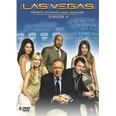 Las Vegas - Saison 4 de Gary Scott Thompson