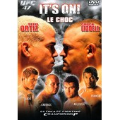 Ufc 47 - It's On (Le Choc)