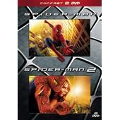 Spider-Man + Spider-Man 2 de Sam Raimi