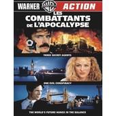 Les Combattants De L'apocalypse de Kevin Connor
