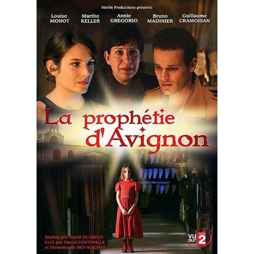 La Prophetie DAVIGNON Dvd Edition simple